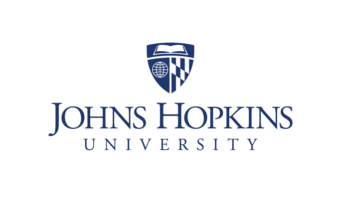 Transcription For Johns Hopkins University