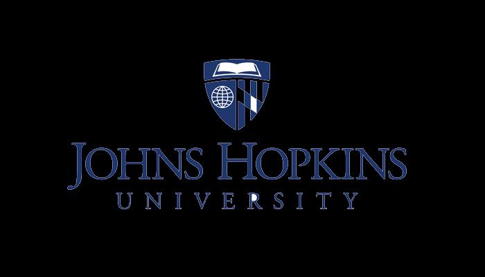 Transcription For Johns Hopkins University