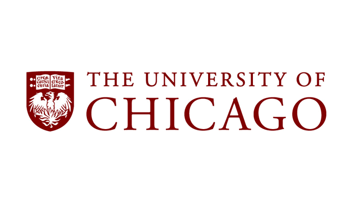 Transcription For The university of Chicago