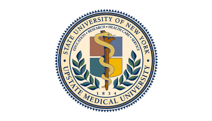 Transcription For Upstate Medical University