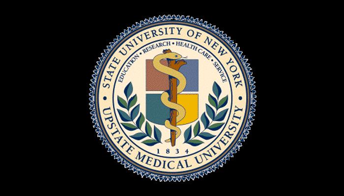 Transcription For Upstate Medical University