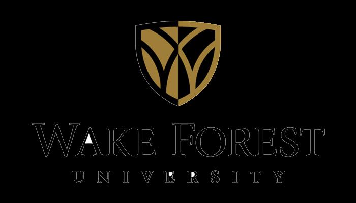Transcription For Wake Forest University