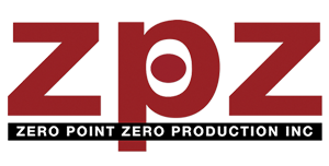 Video Transcription service for Zero Point Zero Production