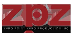 Transcription For Zero Point Zero Production