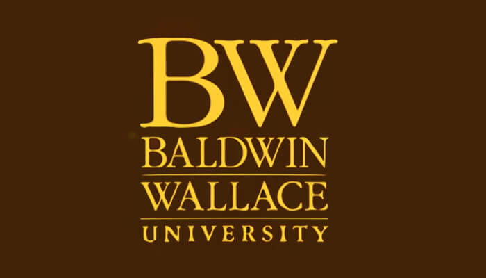 Transcription For Baldwin Wallace University