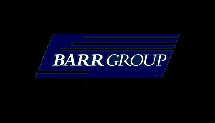 Transcription For Barr Group