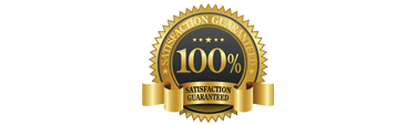 Client Satisfaction Guaranteed