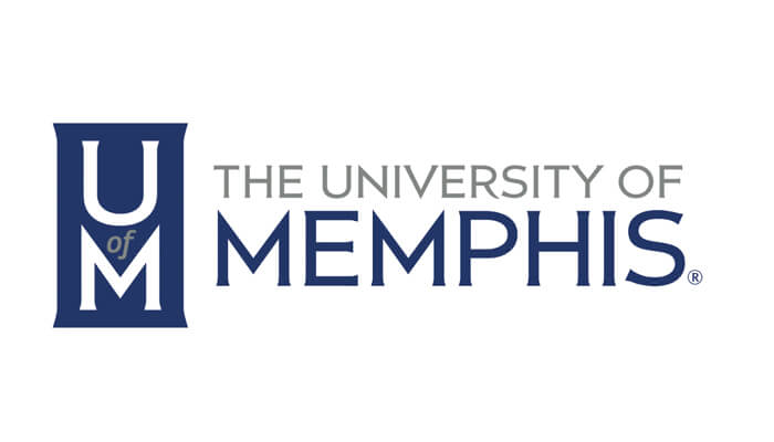 Transcription For The University of memphis
