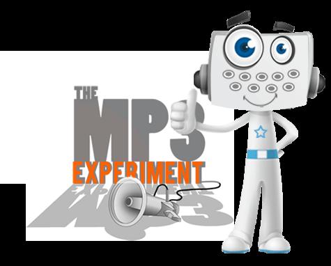 MP3 Transcription