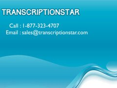 Dissertation transcription services new jersey