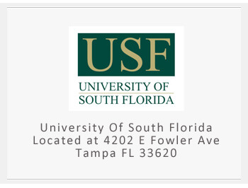 usf dissertation Usf nursing phd candidate, monica messer, rn, dnp, cws received the council for the advancement of nursing science/southern nursing research society nursing science advancement (nsa) dissertation grant award, and will be recognized at the 25th anniversary snrs annual conference held in jacksonville, fl in february, 2011.
