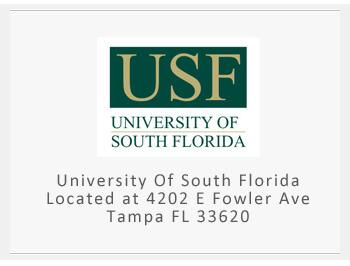 usf dissertation