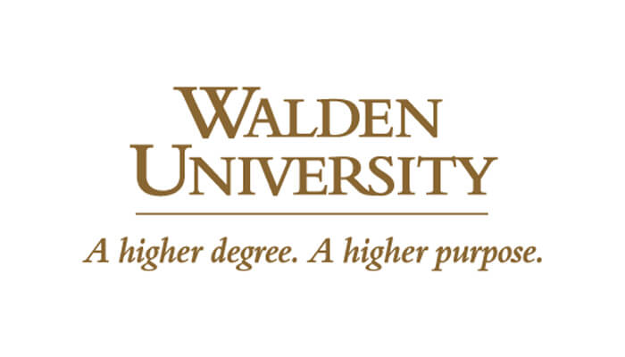 Transcription For walden University